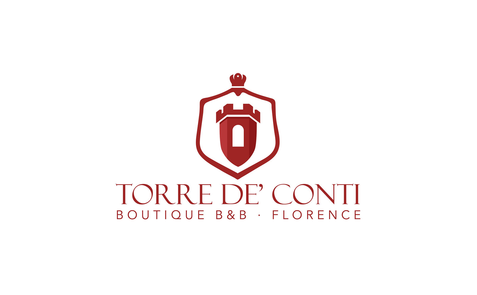 Logo Torre de' Conti